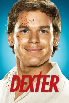 Cover von Dexter (Serie)