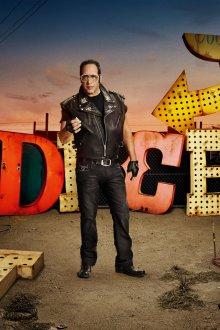 Cover von Dice (Serie)