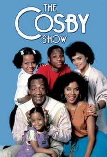 Cover der TV-Serie Die Bill Cosby-Show