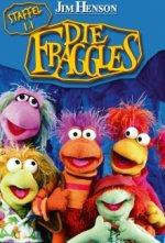 Cover von Die Fraggles (Serie)