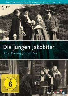 Cover von Die jungen Jakobiter (Serie)