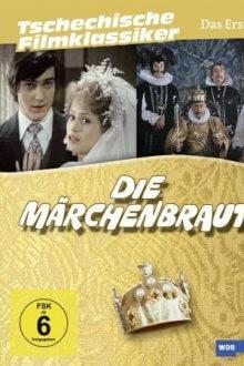 Cover von Die Märchenbraut (Serie)