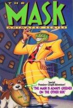 Cover von Die Maske (Serie)