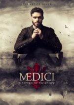 Cover von Die Medici – Herrscher von Florenz (Serie)