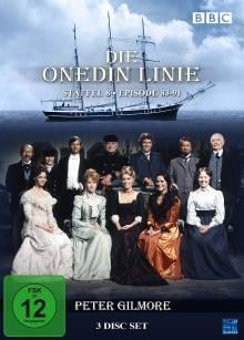 Cover von Die Onedin Linie (Serie)