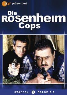 Cover von Die Rosenheim-Cops (Serie)