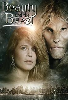 Cover von Die Schöne und das Biest (Serie)