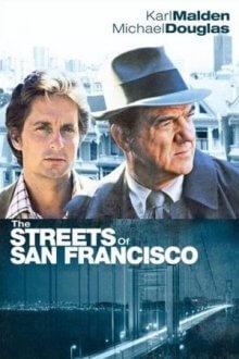 Cover von Die Straßen von San Francisco (Serie)