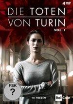 Cover von Die Toten von Turin (Serie)
