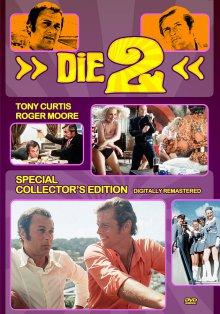 Cover von Die Zwei (Serie)