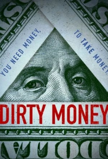 Cover von Dirty Money (Serie)