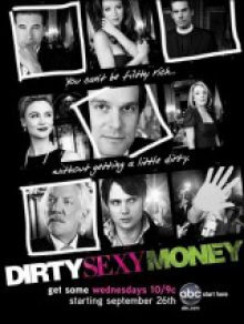 Cover der TV-Serie Dirty Sexy Money