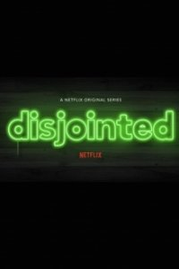 Disjointed Serien Cover