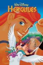 Cover von Disney Hercules (Serie)