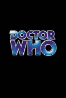 Cover der TV-Serie Doctor Who (1963)