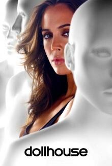 Cover von Dollhouse (Serie)