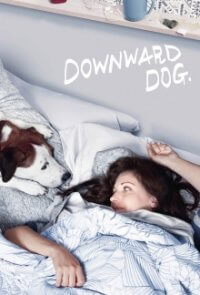 Cover der TV-Serie Downward Dog