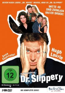 Cover der TV-Serie Dr. Slippery