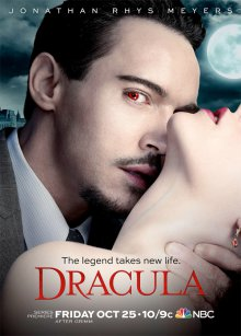 Cover der TV-Serie Dracula