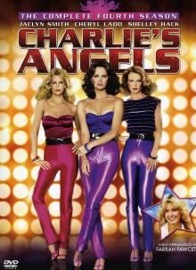 Cover von Drei Engel für Charlie (Serie)