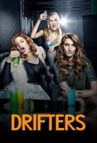 Cover der TV-Serie Drifters