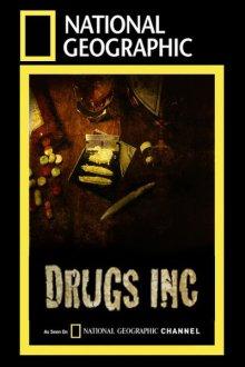 Cover von Drogen im Visier (Serie)