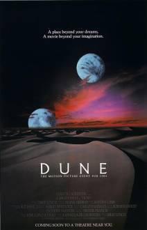 Cover von Dune – Der Wüstenplanet (Serie)