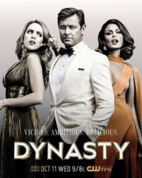 Dynasty Serien Cover