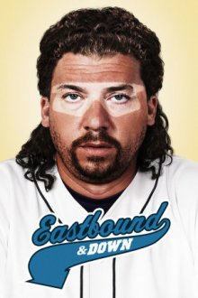 Cover der TV-Serie Eastbound & Down