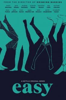 Cover von Easy (Serie)