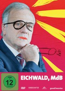 Cover von Eichwald, MdB (Serie)