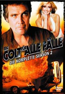 Cover von Ein Colt für alle Fälle (Serie)