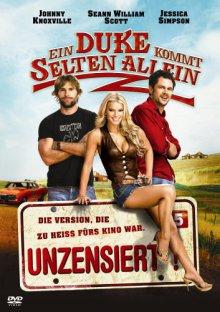 Cover von Ein Duke kommt selten allein (Serie)