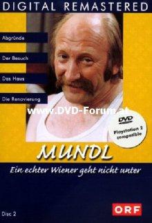 Cover von Ein echter Wiener geht nicht unter (Serie)