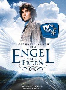 Cover von Ein Engel auf Erden (Serie)