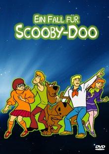 Cover von Ein Fall für Scooby Doo (Serie)