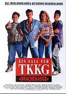 Cover von Ein Fall für TKKG (Serie)