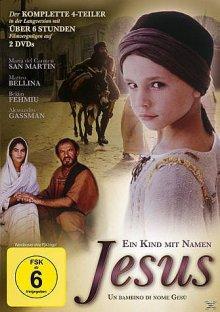 Cover von Ein Kind mit Namen Jesus (Serie)
