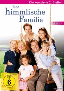 Cover von Eine himmlische Familie (Serie)