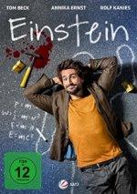 Cover von Einstein (Serie)
