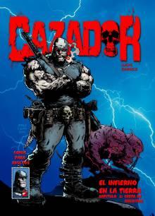 Cover von El Cazador (Serie)