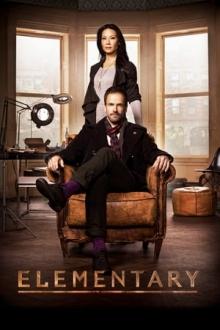 Cover von Elementary (Serie)