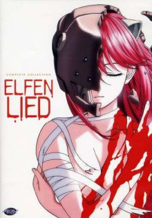 Cover von Elfen Lied (Serie)