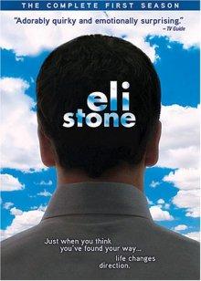 Cover von Eli Stone (Serie)