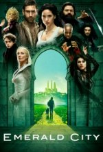 Cover von Emerald City (Serie)