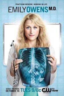 Cover von Emily Owens (Serie)