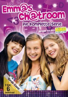 Cover der TV-Serie Emmas Chatroom