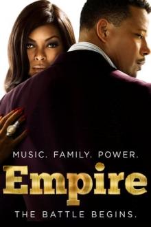 Cover von Empire (2015) (Serie)