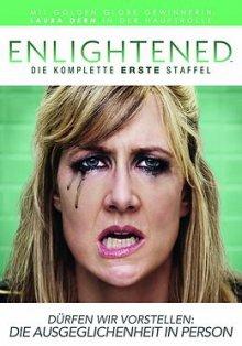 Cover von Enlightened - Erleuchtung mit Hindernissen (Serie)