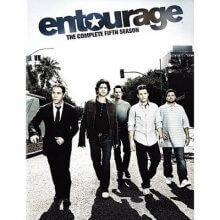 Cover von Entourage (Serie)